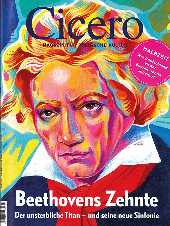 Cicero im Lesezirkel mieten statt kaufen