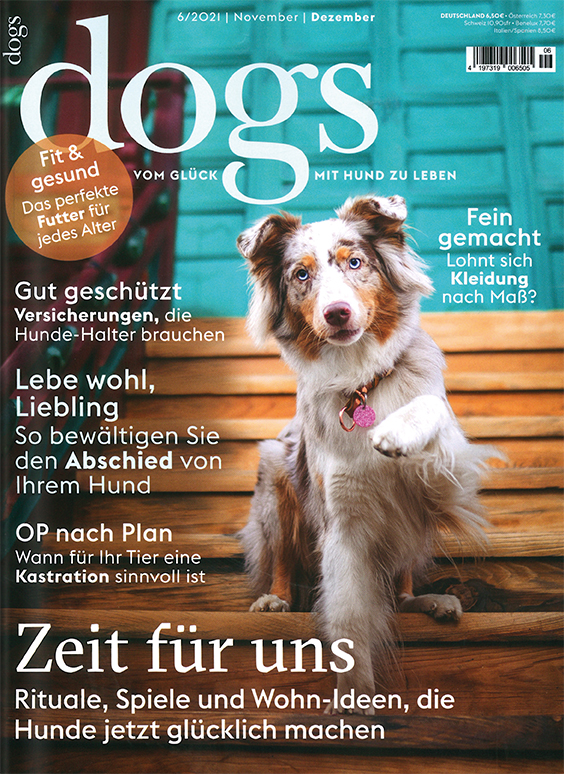 DOGS im Lesezirkel mieten statt kaufen