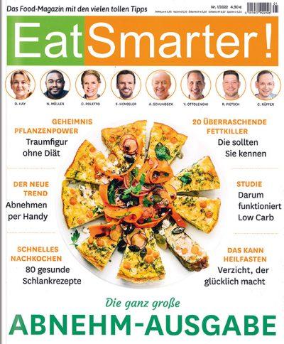 Eat Smarter im Lesezirkel mieten statt kaufen