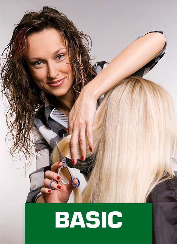 Zeitschriftenpaket BASIC für Friseursalons