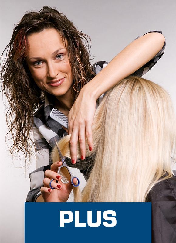 Zeitschriftenpaket PLUS für Friseursalons