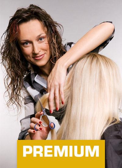 Zeitschriftenpaket PREMIUM für Friseursalons