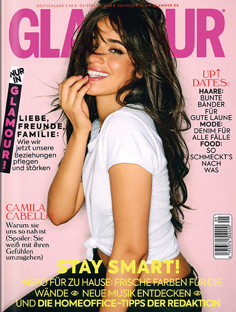 Glamour im Lesezirkel mieten statt kaufen