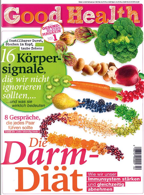Good Health im Lesezirkel mieten statt kaufen