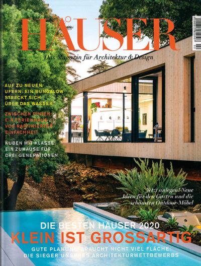 Häuser-Magazin im Lesezirkel mieten statt kaufen