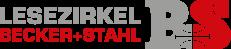 Lesezirkel Becker+Stahl OHG Logo