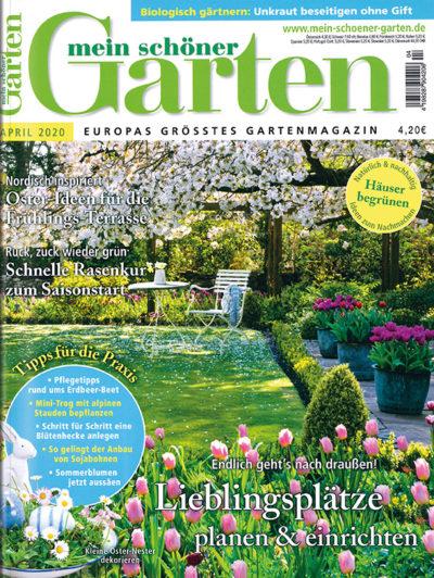 mein schöner Garten im Lesezirkel mieten statt kaufen