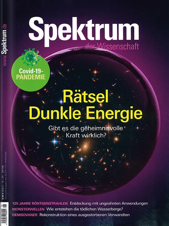 Spektrum der Wissenschaft im Lesezirkel mieten statt kaufen