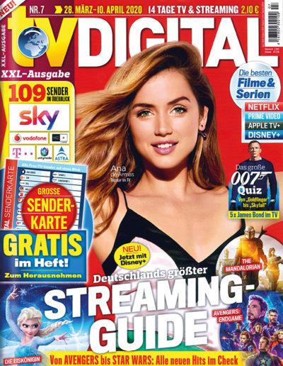 TV Digital XXL im Lesezirkel kaufen